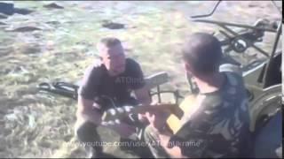 Война в Украине ребята что то не то