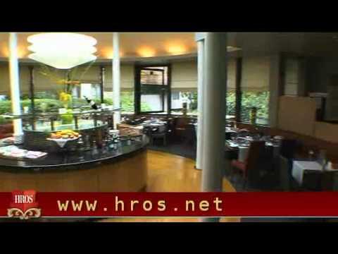 Silken Berlaymont Brussels hotel video