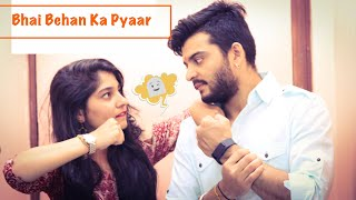 Bhai Behan Ka Pyaar - Part III | Raksha Bandhan Special | Sychic Buzz