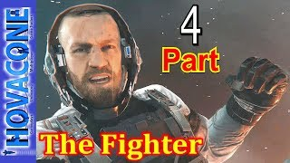The Fighter | Call Of Duty Infinite Warfare | Part 4 | Walkthrough Gameplay