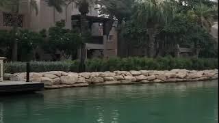 Dubai Visit   Abra Ride in Madinat Jumeriah, Dubai, UAE   Travel Tips
