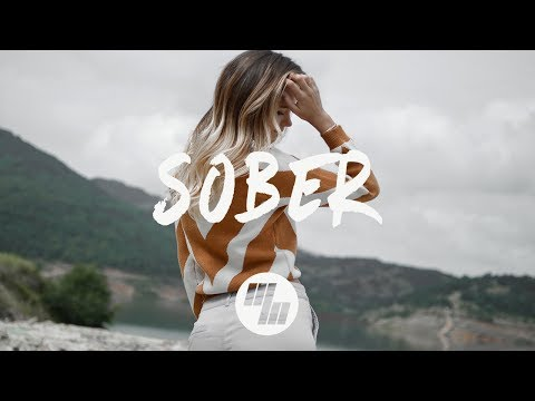 Cheat Codes - Sober (Lyrics / Lyric Video) Midsplit x NGO Remix,  With Nicky Romero
