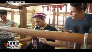 Juan Direction TV5 (Ep. 21) Gold in Benguet (Part II)