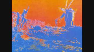 Pink Floyd - Crying Song