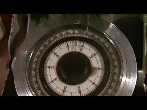 Владивосток.Музей подлодка С 56/Submarine S-56