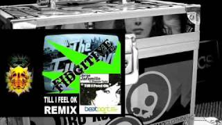Till I Feel OK (The Fidgitive remix) - Jorge Jaramillo ft. Shawnee Taylor
