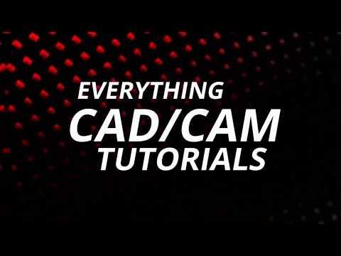 Solid Split -  BobCAD CAM V30 CAD