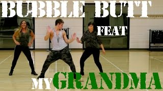 Bubble Butt (Feat. GRANDMA) - The Fitness Marshall - Cardio Hip-Hop