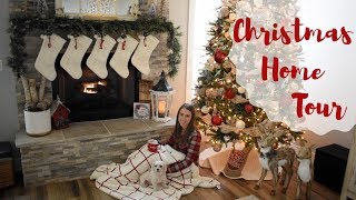 Christmas Home Tour | 2018