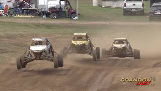 2019 Red Bull Crandon World Cup Pro Buggy Sunday