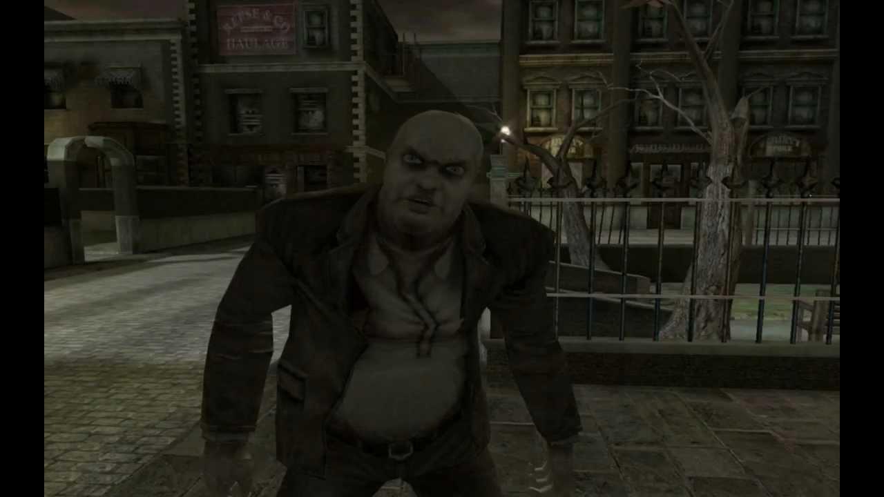 Los mejores juegos de Horror