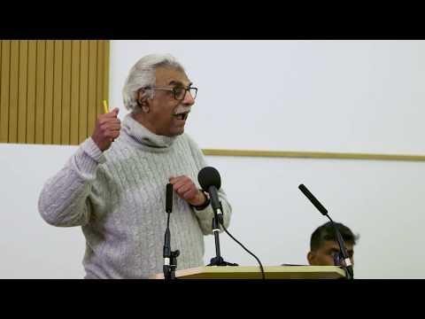 The World Today With Tariq Ali - No War on Venezuela