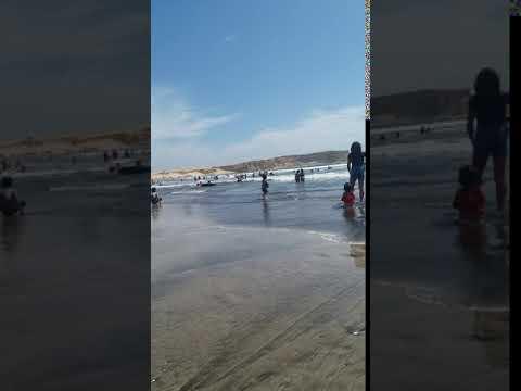 Llendo Ala Playa