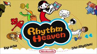 Rhythm Heaven DS: Young Love Rock