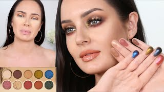 Friendcation Tutorial! Desi & Katy X Dose of Colors Collection