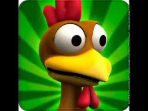 DIerbergs transfer chicken
