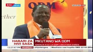 Sh7 billion is not pocket change, Raila slams Ruto over dam scandal