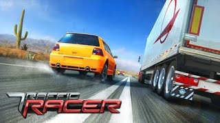 Traffic Racer Android [Mod: Unlimited Money]