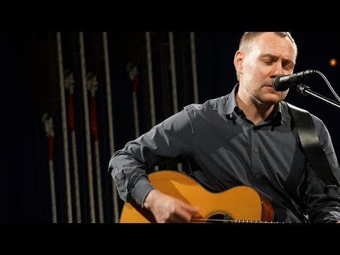 909 in Studio : David Gray - 'The Full Session' | The Bridge