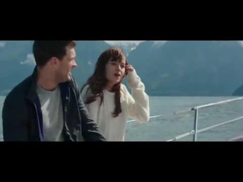 Christian and Ana  - I Want to Know What...