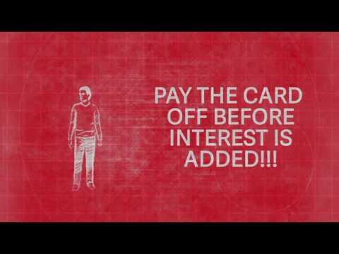 Car Finance Vs Credit Cards