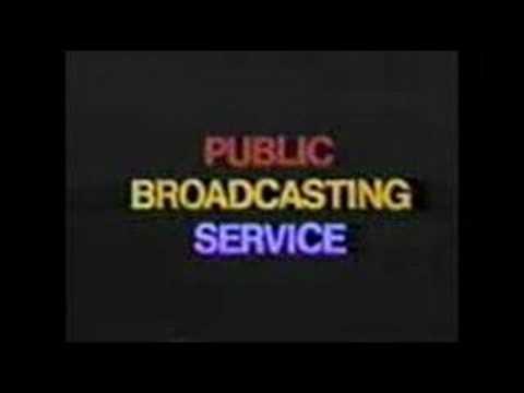 Public Broadcasting Service 1970-1971