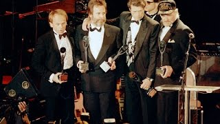 Mike Love ruins The Beach Boys Rock and Roll Hall of Fame induction