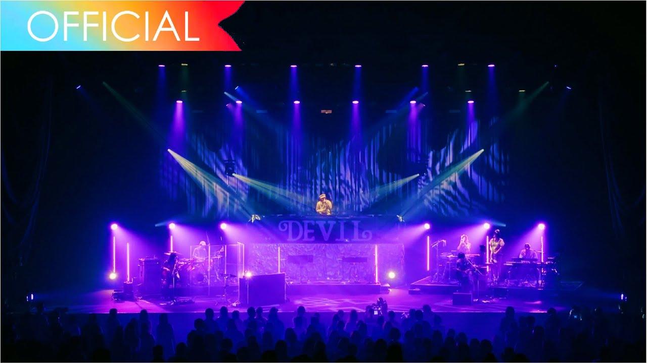 """ビッケブランカ / ミラージュ (from Devil Tour """"Promised""""2021.3.28 at NAKANO SUNPLAZA)"""
