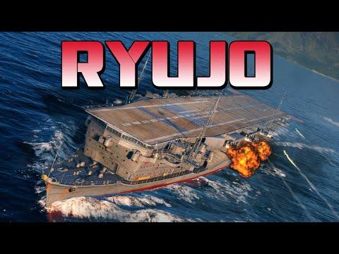 Ryujo: The Best