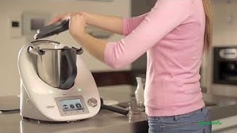Fouetter avec Thermomix® TM5