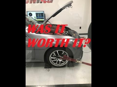 EcuTek Tuned G37 - Was It Worth It?