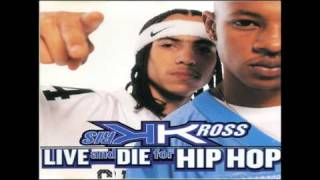 Kris Kross - Live and Die for Hip Hop (Instrumental)