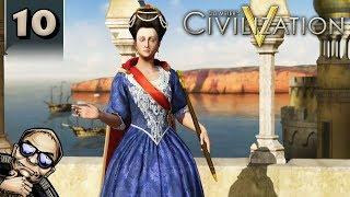 Civilization 5 - Portugal Archipelago - Part 10