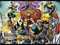 Incontournable Omnibus X-Men Révolution