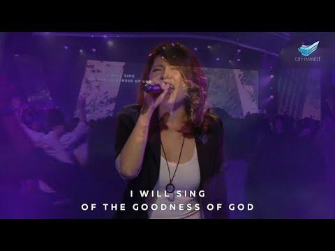 Download Goodness Of God // Annabel Soh @ City Harvest Church