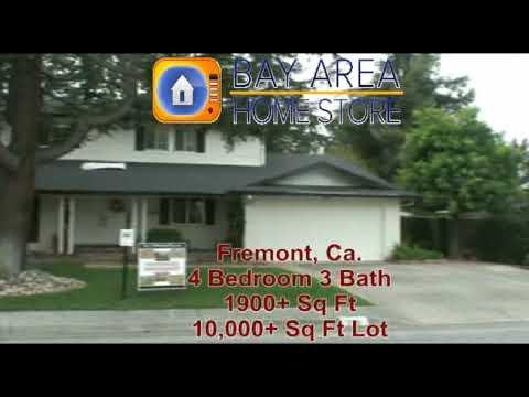4 bedroom 10 000 sq ft lot fremont house for sale youtube for 10000 sq ft