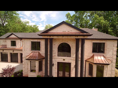$1.9M Home Aerial and 360 Tour | Dragonfly Drone Services | Philadelphia, PA