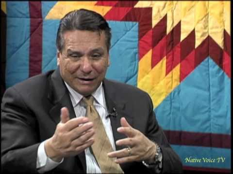 Native American Languages to be taught in California Schools... Native Voice TV