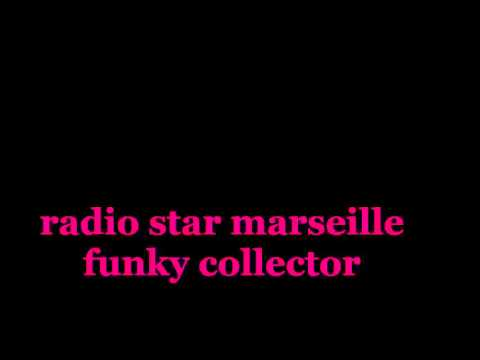 Radio STAR Marseille funky collector !!