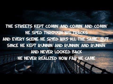 Tonedeff & Kno - The Distance (Lyrics)