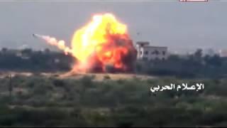 Хуситы ведут бои на территории Саудовской Аравии