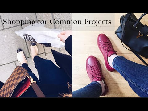 4d29150b7b87 Woman by Common Projects