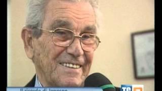 HASSE JEPPSON - OMAGGIO AD UN ASSO DEL GRANDE NAPOLI DI ACHILLE LAURO