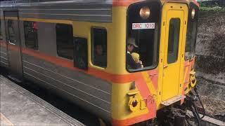 20191227 台湾鉄道 内湾線 乗車