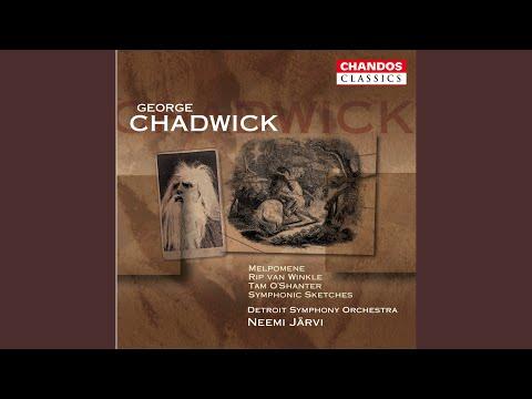 Symphonic Sketches: I. Jubilee