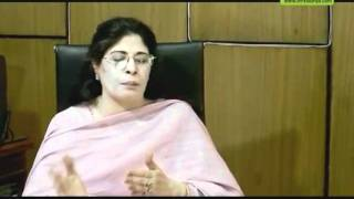 Interview with Prof. Dr. Ruskhsana Latafat Principal Govt. Islamia College for Woman (Part 3 of 6)