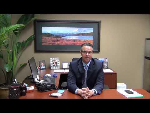 Tony Denman Povides Faster Processing, Superior Service