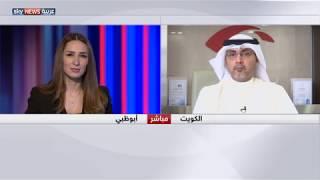 مقابلة مع نائب الرئيس التنفيذي لبنك بوبيان الكويتي عبد السلام الصالح