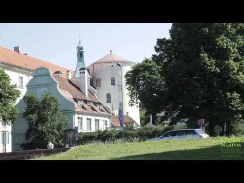 Student Testimonial - Riga Technical University (Latvia) – Part –I