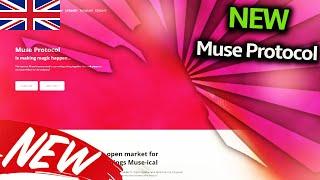 MuseProtocol - Is Making Magic Happen...